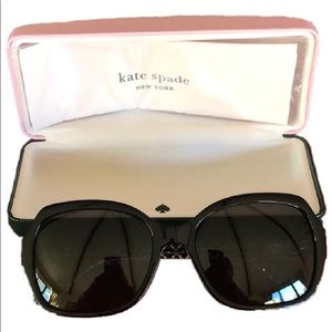 NWOT 2019 Style Kate Spade Polarized Sunglasses